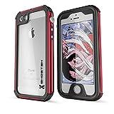 iPhone SE Waterproof Case, Ghostek® Atomic 3 Series for Apple iPhone 5, 5S