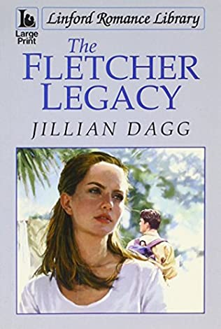 book cover of The Fletcher Legacy