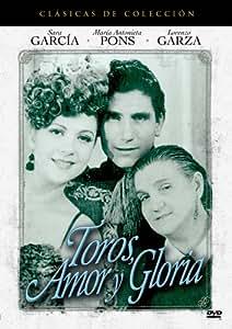 Toros Amor y Gloria