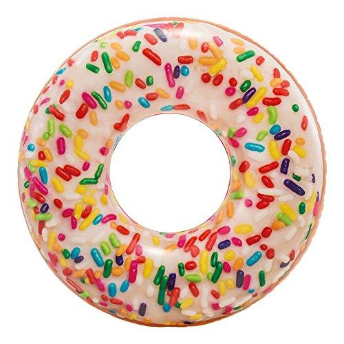 Vedes gros GmbH–Ware 77804501avec bouée Sprinkle Donut, diamètre 114cm
