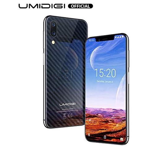 Amazon com: UMIDIGI Z2 6 2