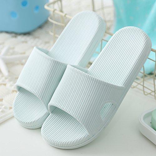 en y los durante DogHaccd verano encantadores Los masculinas mujer cuartos frescos en de interiores verano sandalias Zapatillas baño cool son zapatillas el parejas baños casa las quedarse de zapatill 0U0xqHwZ