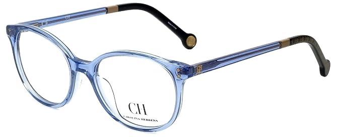Amazon.com: Carolina Herrera VHE612-095A - Marco de gafas ...