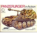 Panzerjager in Action - Armor No. 7