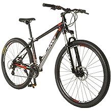 Vilano Blackjack 3.0 29er Mountain Bike MTB with 29-Inch...