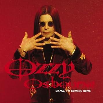 Ozzy Osbourne Mama I M Coming Home Amazon Com Music