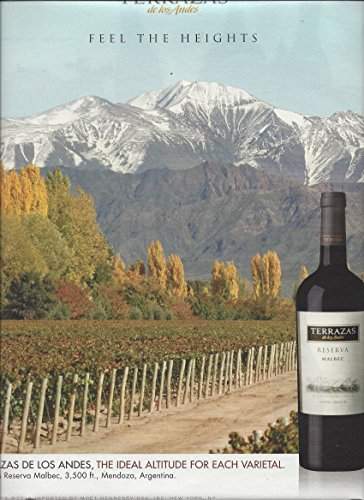 print-ad-for-terrazas-reserva-malbec-wine-2010-feel-the-heights