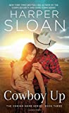 Cowboy Up (The Coming Home Series)