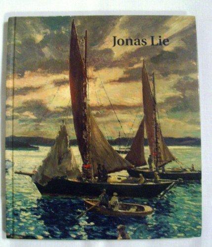 Download Jonas Lie (1880-1940) pdf