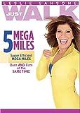 Leslie Sansone: 5 Mega Miles