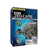 Fluval Zeo-Carb, Chemical Filter Media for