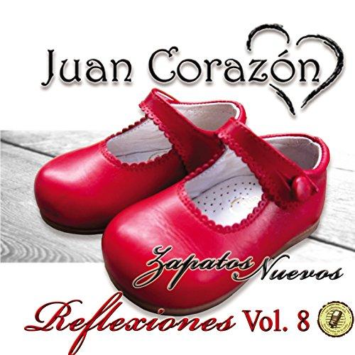 Amazon.com: Reflexiones, Vol. 8: Zapatos Nuevos: Juan