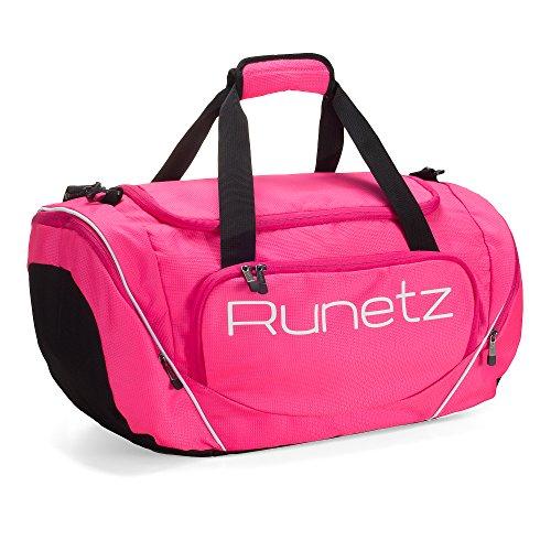 Runetz Gym Bag For Women And Men Ideal Workout