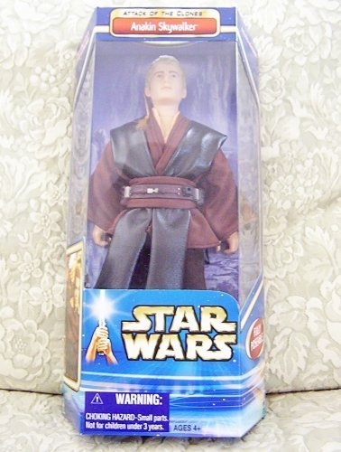 2002 Star Wars Episode II Attack of the Clones 12