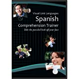 Visual Link Spanish Comprehension Trainer [Windows]