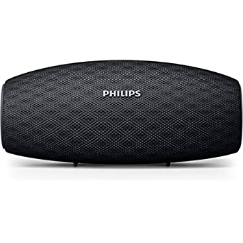 Amazon.com: Philips SB365/37 Wireless Bluetooth Portable ...