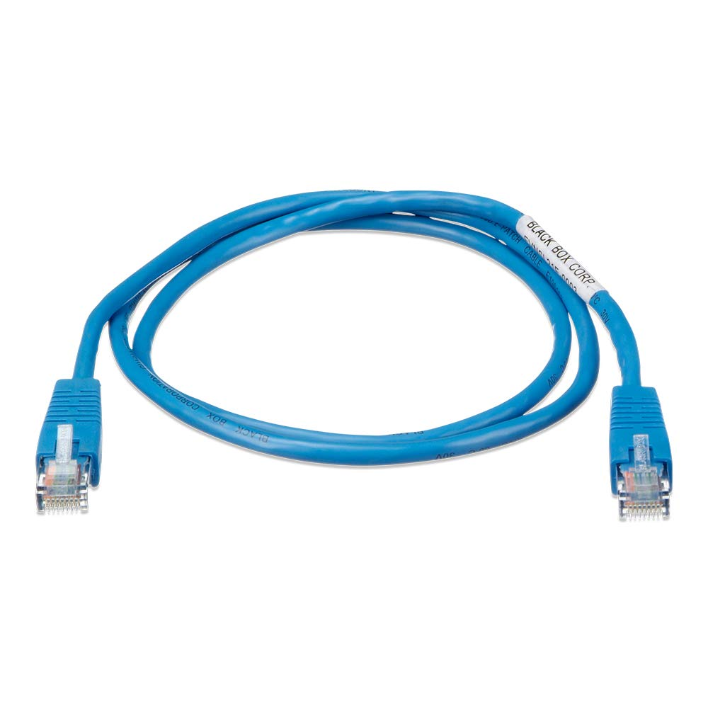 Victron Energy RJ45 UTP Cable 5 Meter