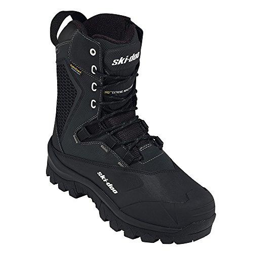 Price comparison product image Ski-Doo Men's Tec+ Boots - Size 13
