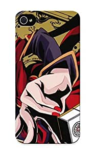Awesome Design Anime Blazblue Hard For HTC One M9 Phone Case Cover (gift For Lovers)