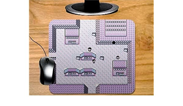 Amazoncom Lavender Town Mousepad Office Products