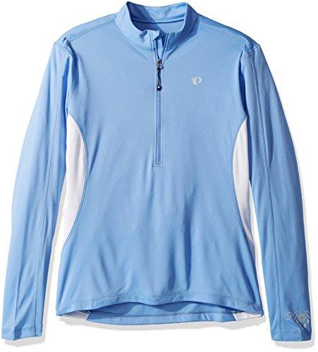 Amazon.com   Pearl Izumi Women s Select Long Sleeve Jersey   Cycling Jerseys    Clothing 3f8a2a39c