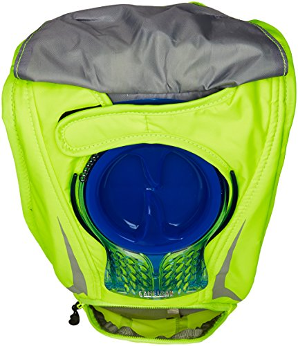 "CamelBak 2016 Classic Hydration Pack 5 Shoulder strap length: 34"" Handle has a drop of 1.75"" and length of 4"" Exterior zipper pocket"
