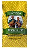 Newman's Own Organics Advanced Dog Formula for Active or Senior Dogs, 12.5-Pound Bag, My Pet Supplies