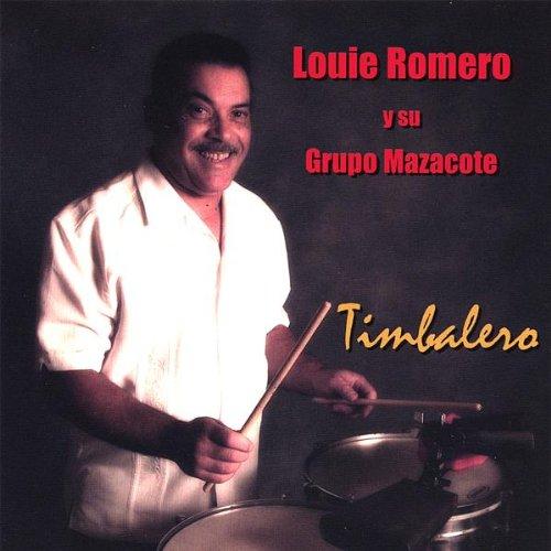 Amazon.com: Pintura Y Capota: Louie Romero Y Su Grupo Mazacote: MP3