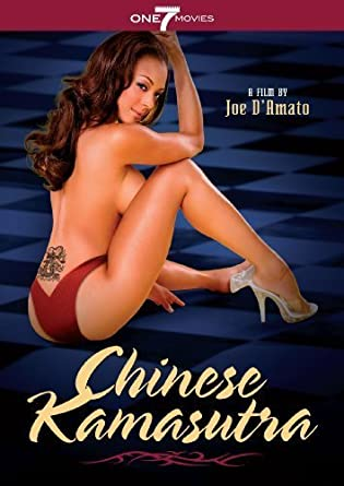 Chinese Kamasutra By One 7 Movies