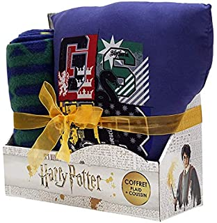 Vue Cojin Decorativo Peluche, Felpa, Harry Potter, 32 X 36 ...