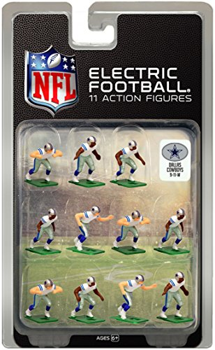football action figures - 8