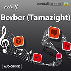 Rhythms Easy Berber (Tamazight)