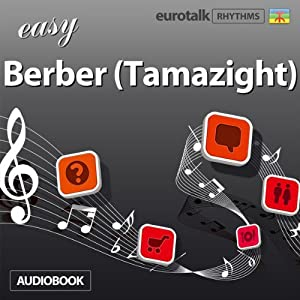 Rhythms Easy Berber (Tamazight) Hörbuch