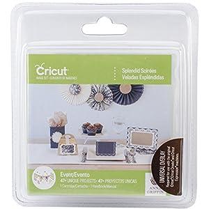 Cricut Splendid Soirees Cartridge for Artwork