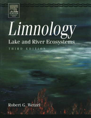 Limnology: Lake and River Ecosystems Pdf