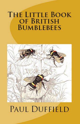 The Little Book of British Bumblebees