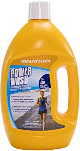 Nathan Sport Wash Detergent Bottle
