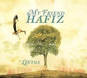 My Friend Hafiz
