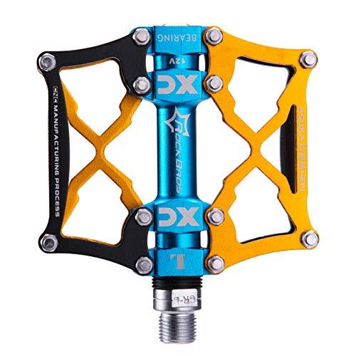Bicycle Foot Pedal Wrench Spanner Bike Repair Tool Alloy Steel Long Handle