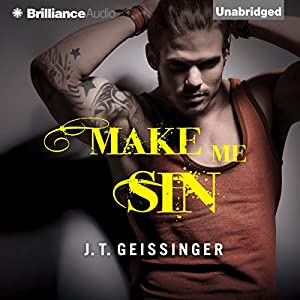 Make Me Sin Audiobook