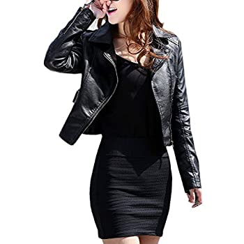 Top Women's Leather Jackets