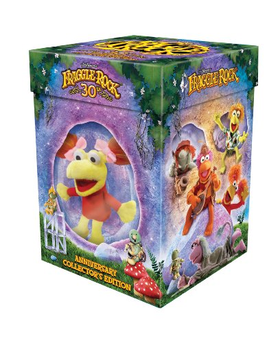 Fraggle Rock: 30th Anniversary Collection by Jim Henson