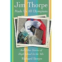 Jim Thorpe Made Us All Olympians