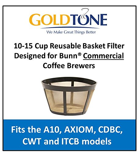 Commercial Coffee Maker Filters - 7