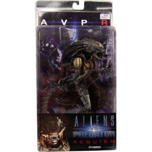 Alien VS. Predator: Requiem NECA Action Figure Alien Warrior
