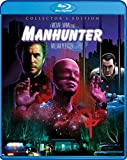 Manhunter [Collector's Edition] [Blu-ray]