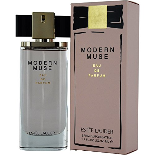Price comparison product image Estee Lauder Modern Muse Eau De Parfum Spray,  1.7 Ounce