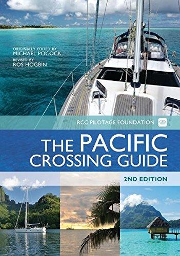 Download Pacific Crossing Guide, Second Edition pdf epub