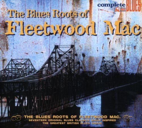 Roots of Fleetwood Mac (Fleetwood Mac Chicago compare prices)