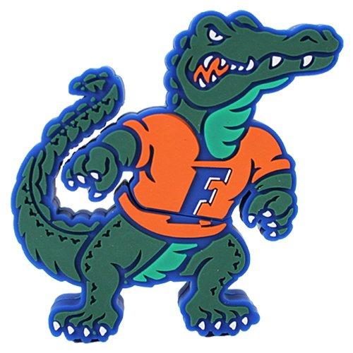 (NCAA Florida Gator Shape USB Drive, Florida, 16GB)